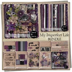 My Imperfect Life {Bundle}