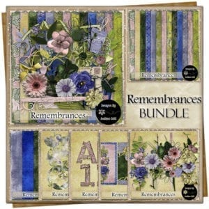 Remembrances {Bundle}