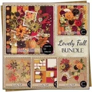 Lovely Fall {Bundle}