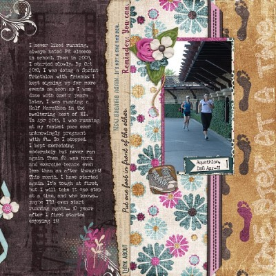 New Daily Download and Collection by Janece Suarez Designs