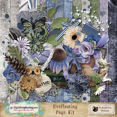 Designer Spotlight – Everlasting