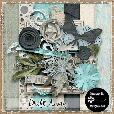 Designer Spotlight Andrea Gold & Daily Download mini