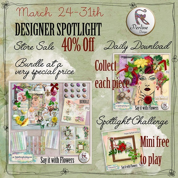 Designer Spotlight – Perline Design